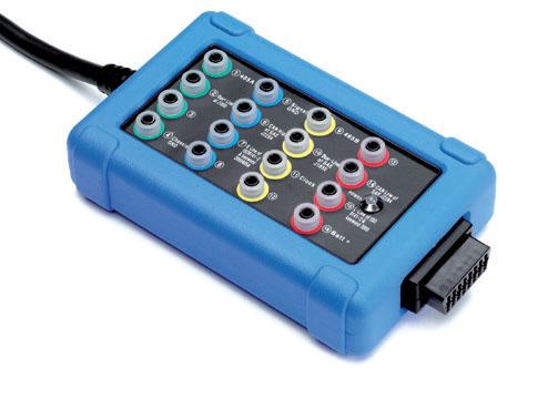 Кутия за CAN интерфейс - TA069
